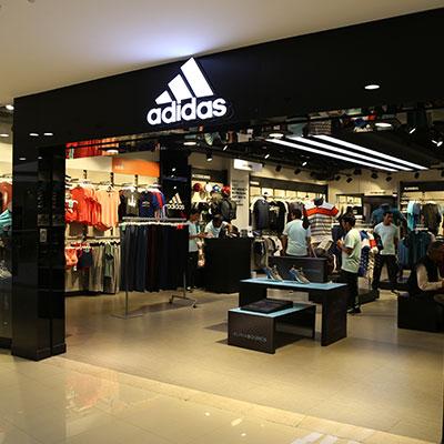 c8d4156b5fdfc Adidas in Logix Mall